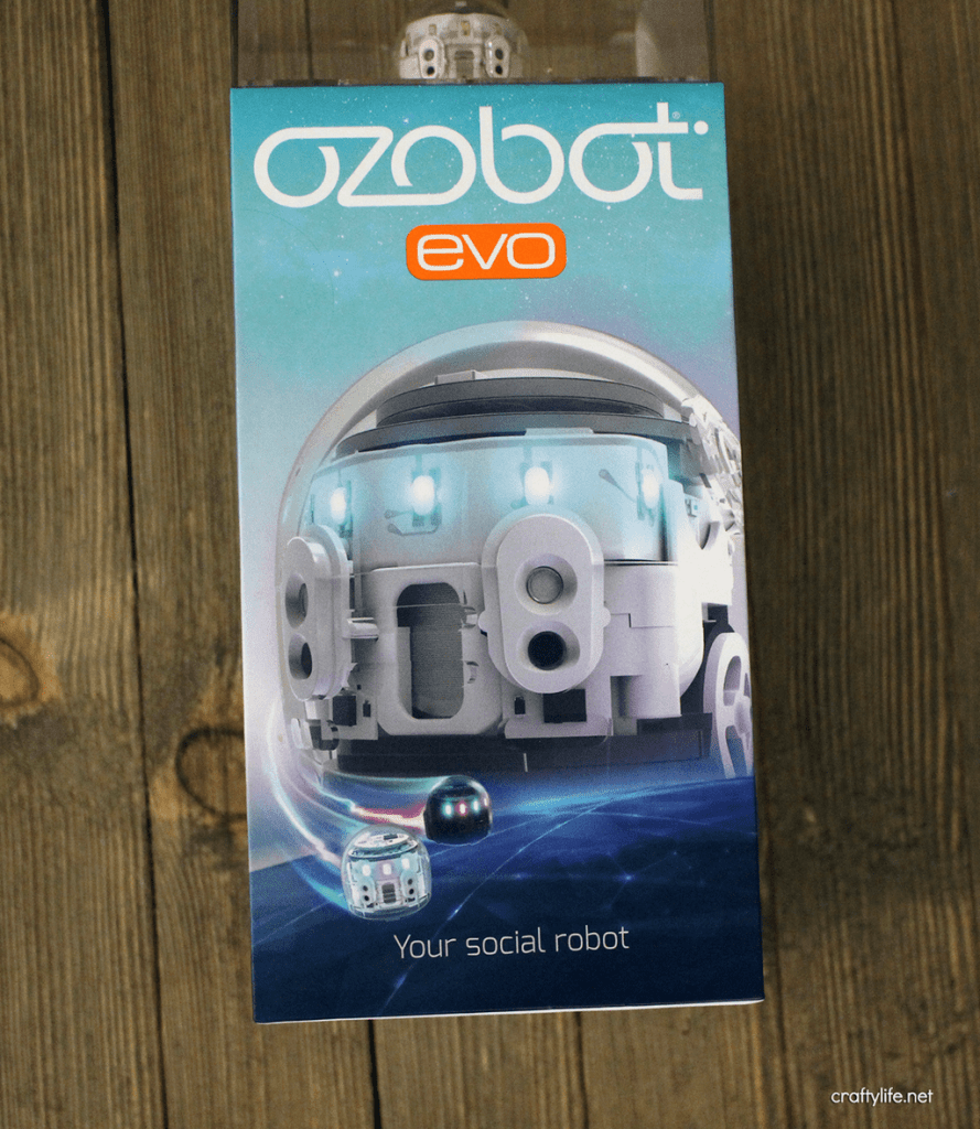 Summer is upon us and my biggest concern is stimulating my kid's brain without screen time. Since STEM activities are the best way to capture their attention and work their brain muscles, the OZOBOT EVO is a terrific way to incorporate learning and fun.