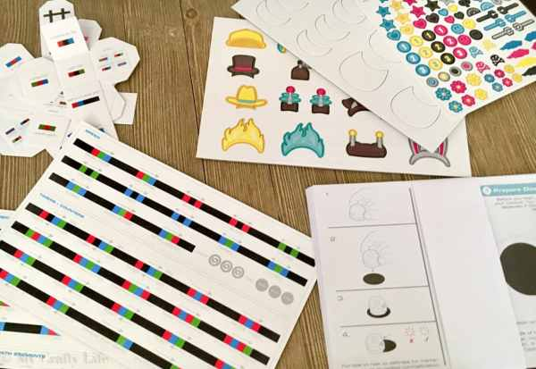 Do you have a mini coder like I do? I cannot rave more about the Ozobot Bit and it's fantastic impact on my daughter's (and mine too!) imagination.