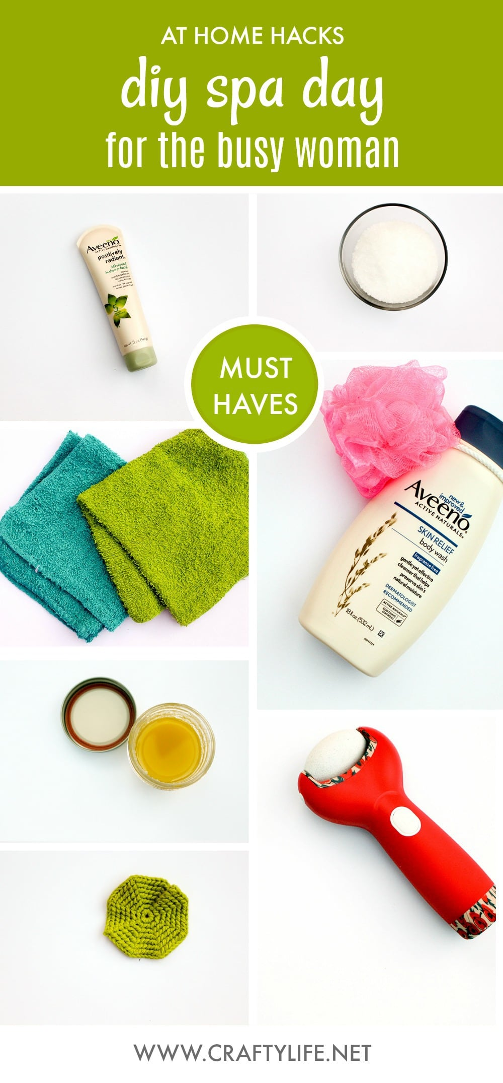 DIY Spa Day For the Busy Woman - Being a woman nowadays can be a struggle, you have to prioritize every aspect of your life.