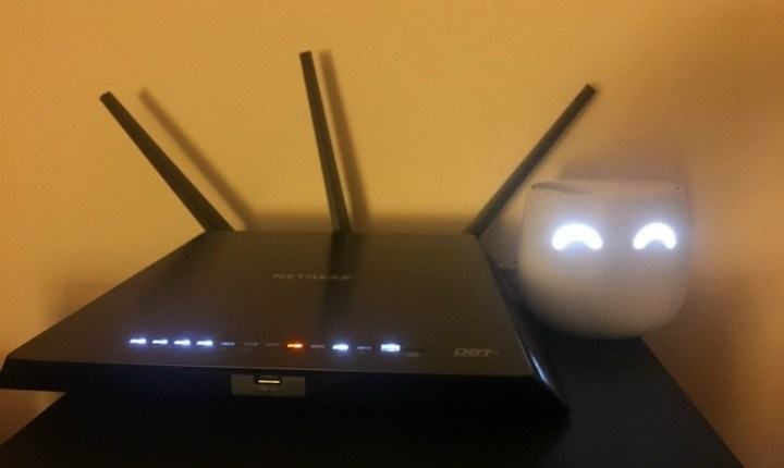 CUJO Firewall Network Security