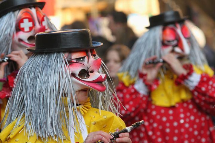 halloween events in chicago  - Arts in the Dark