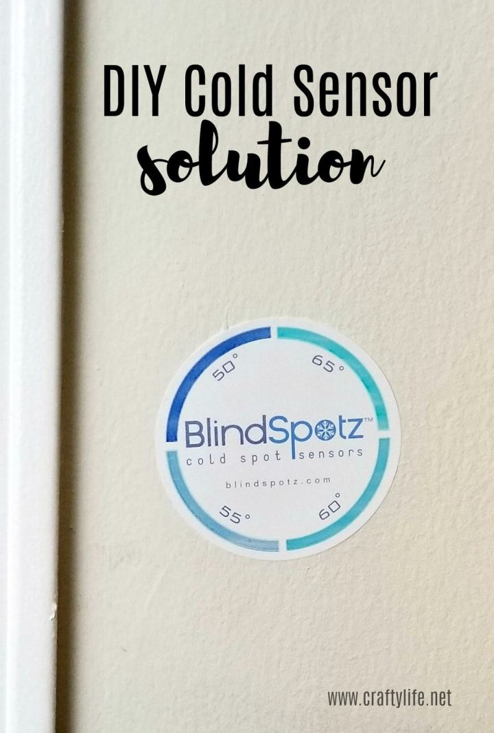 Blindspotz is a completely new way to think about home efficiency testing. You do it yourself. The results are simple and obvious.