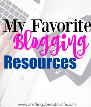 My favorite tools I use to run my blog for each and every post