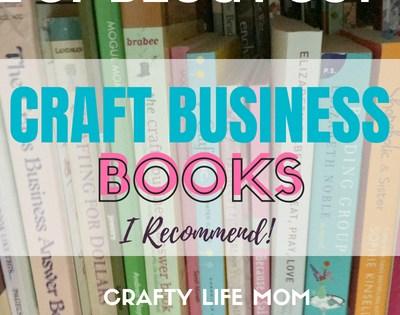 Best Craft Business Books