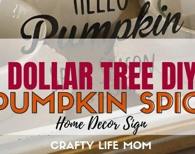 Free SVG file – Hello Pumpkin Spice Season