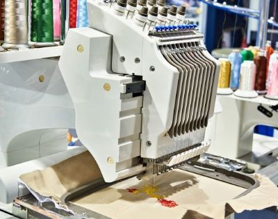 How Much Is An Embroidery Machine?