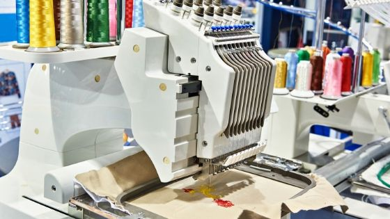Embroidery machines: How much do they cost? Deciphering between purchasing your first machine.