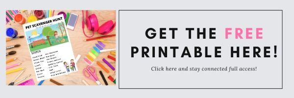 Get free printables