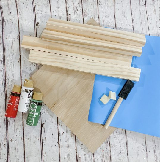 Craft Kit DIY