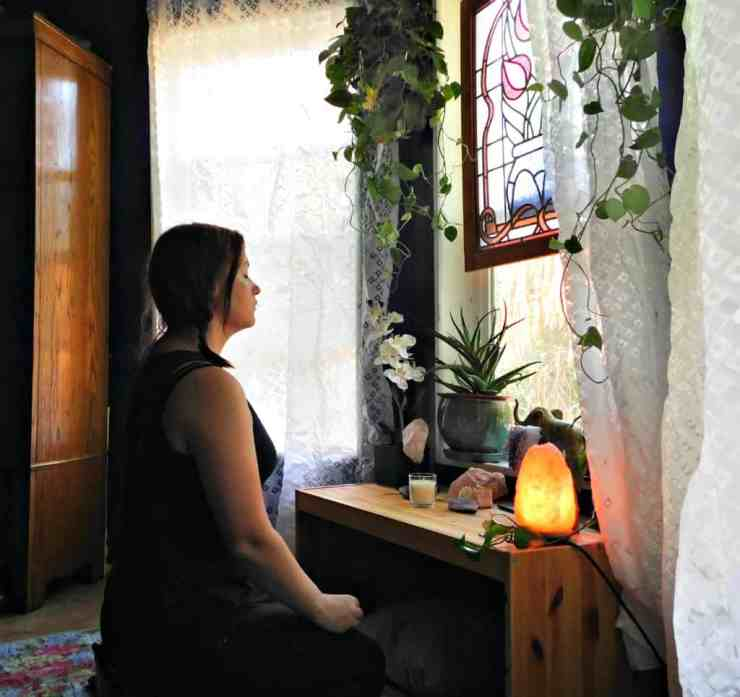 How to Create a Zen Meditation Zone in Your Home