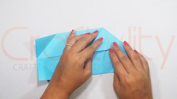 Origami Rabbit - 08