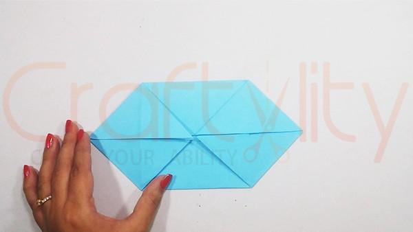 Origami Rabbit - 09