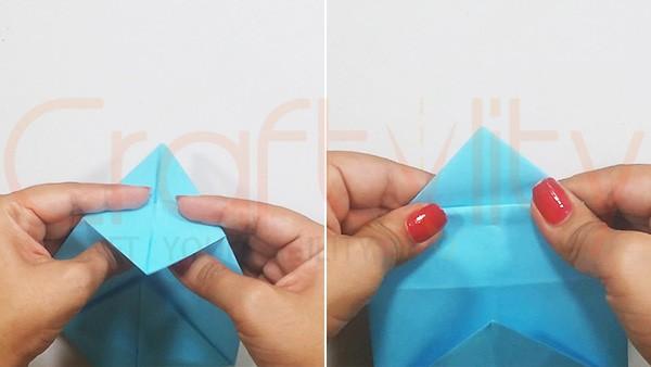 Origami Rabbit - 17