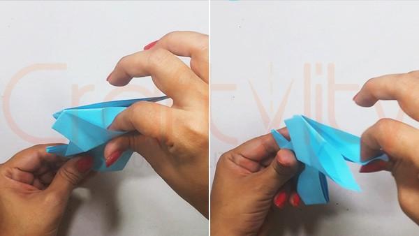 Origami Rabbit - 32