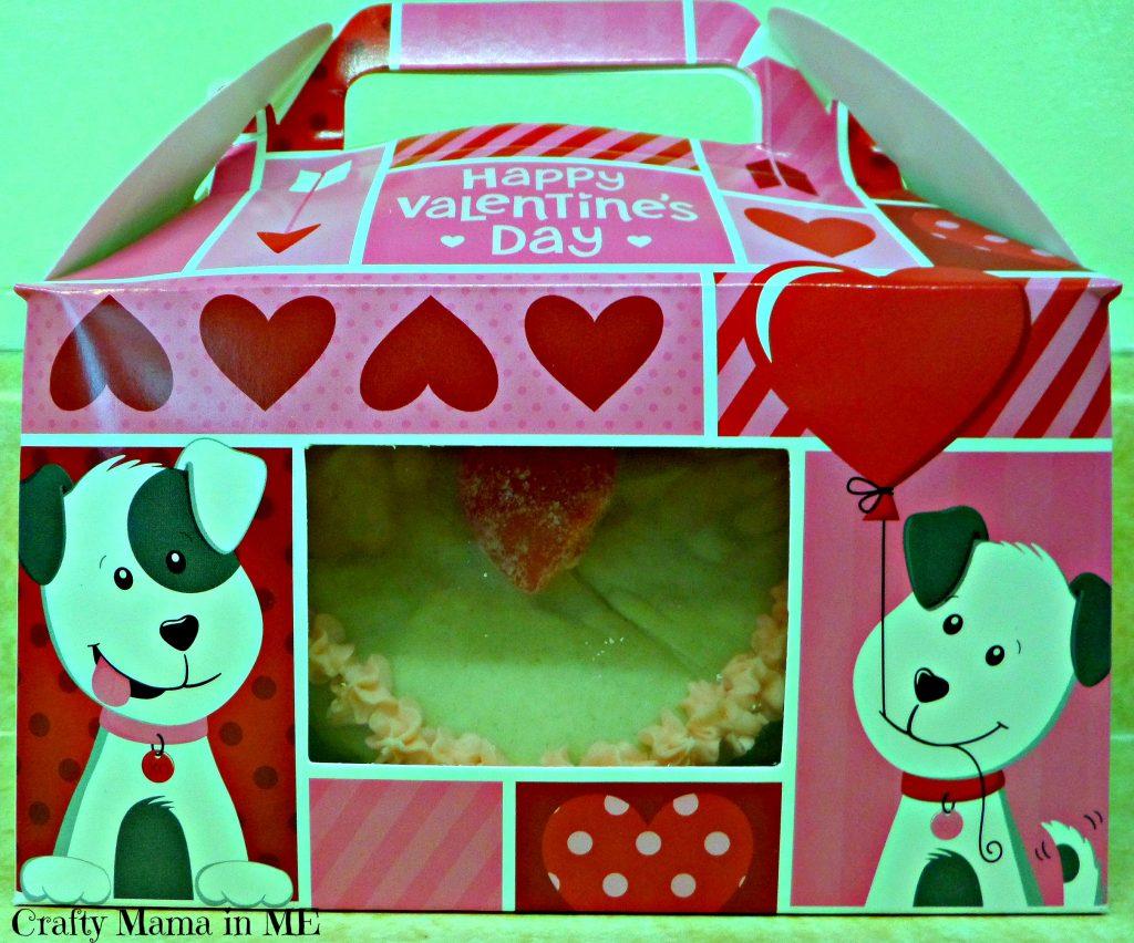 Valentine S Day Heart Hidden Treasure Cookies