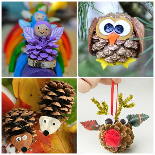 Christmas Craft Ideas 5th Graders