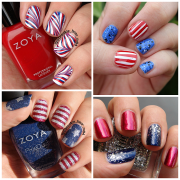 patriotic 4th of july nail ideas