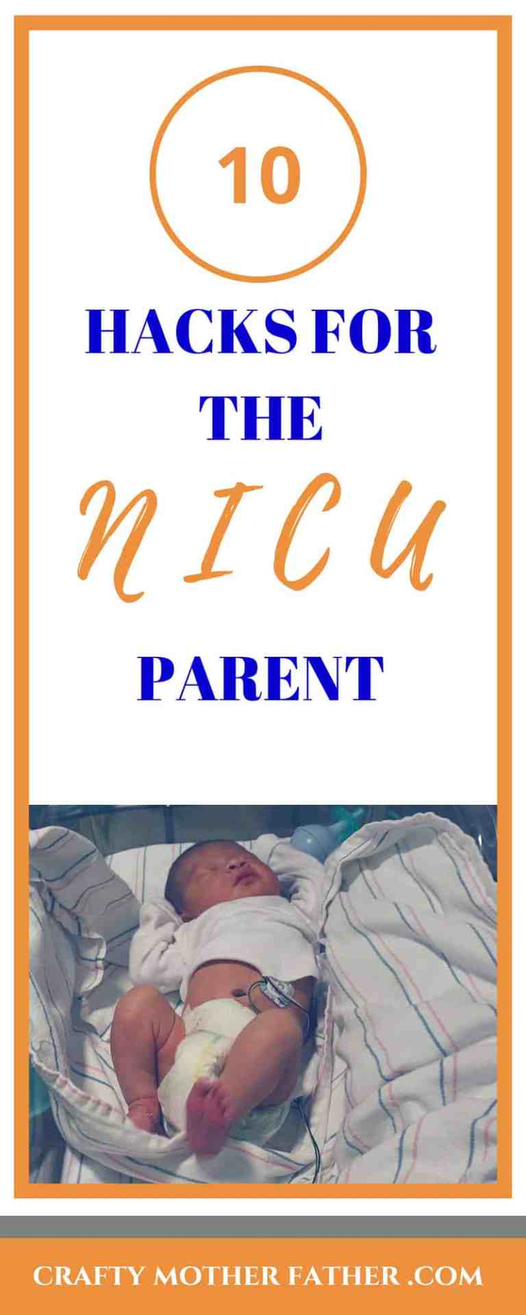 Is your little one in the NICU, and stress and tears have you down?