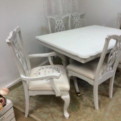 Parisian Table And Chairs Bar Stool Chair Tops French Style Dining