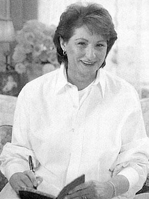 Nancy Lindemeyer, photo
