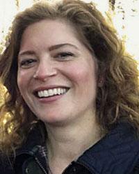 Headshot of Monica Ewing Jensen