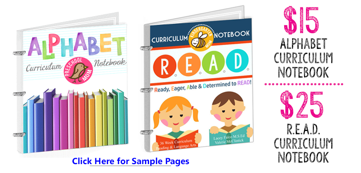 R.E.A.D. Ready, Eager, Able and Determined to Read kindergarten curriculum - I Choose Joy! #learntoread #kindergarten #homeschoolcurriculum #ichoosejoyblog