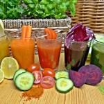 Veggie Juices