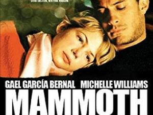 Mammoth movie