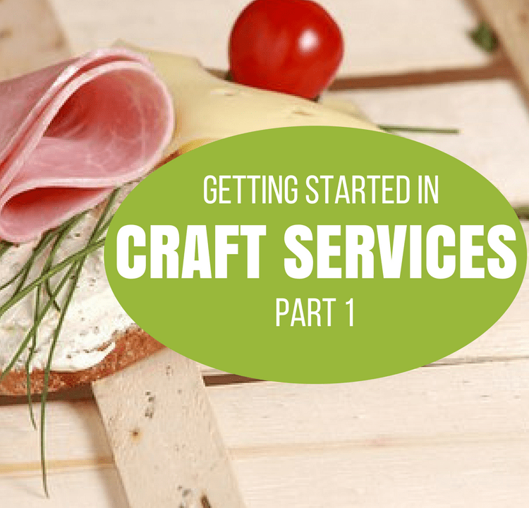 craft services career