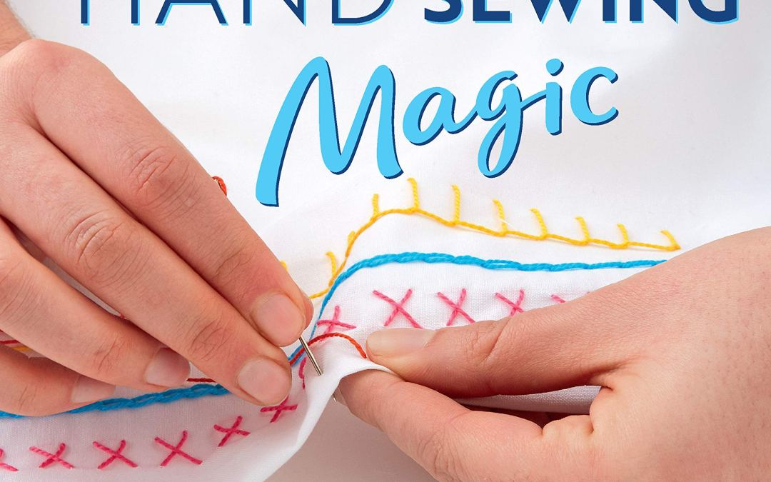 Hand Sewing Magic Book Review
