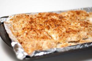 Oma's Sour Cream Chicken
