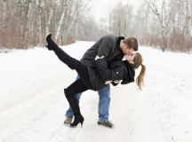 Winter Engagement Photos: Ideas & Inspiration | Cragun's ...