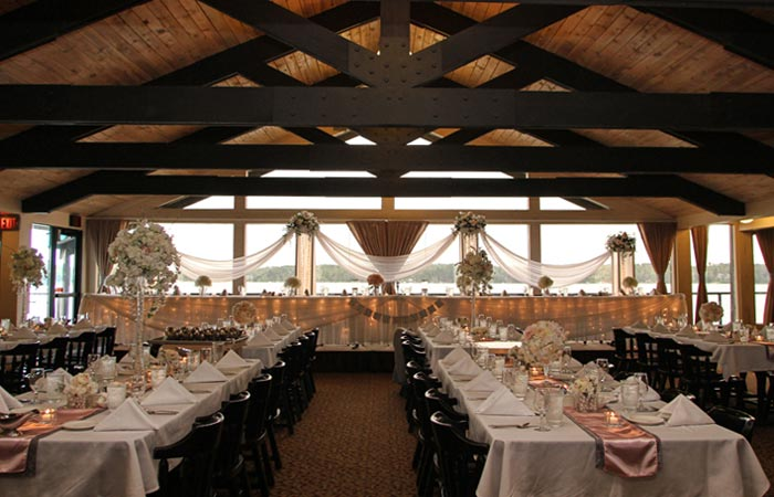 Wedding Venues in Minnesota  Indoor  Outdoor  Craguns