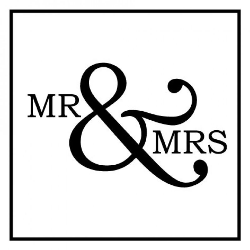 Craic On  Mr and Mrs MUFF