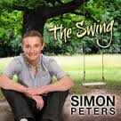Simon Peters and his song The Swing