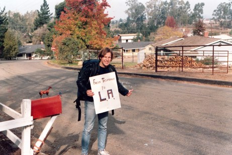 1989, California, USA