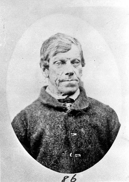 Tasmanian Convict