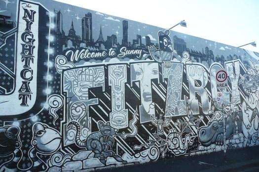 Fitzroy, Melbourne