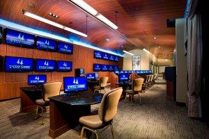 Calder Casino Platinum Club, by Professional photographer Craig Denis