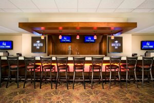 Calder Casino, Homestretch Bar, by Professional photographer Craig Denis