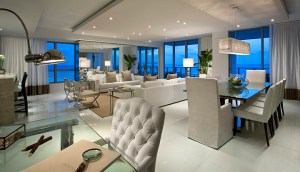 Artefacto-Ocean House on South Beach, Professional Interior Photography by Craig Denis