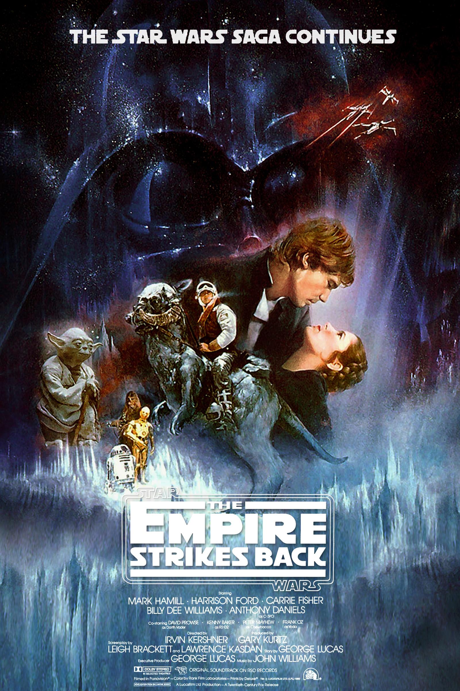 Specific Star Wars Movie Poster Edit Photoshoprequest
