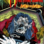 Morbius, the living vampire #29 - Cover and interior pencils.