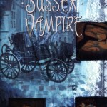 Sherlock Holmes-The Sussex Vampire - Pencil/inks/paints - Cover and interior