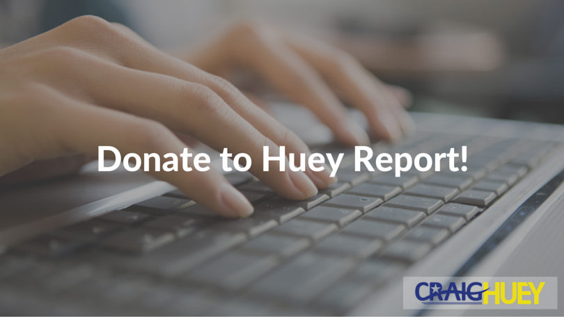 Donate to Huey Report!