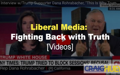 Liberal Media: Fighting Back with Truth [videos]