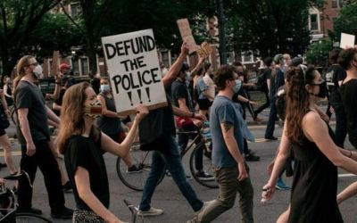 3 Things You Should Know About Defunding the Police…