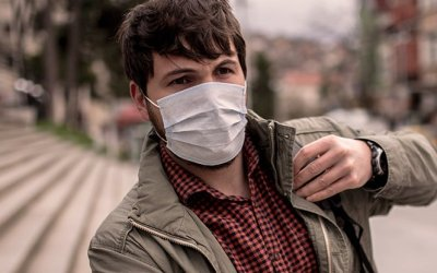 WEARING OR NOT WEARING A MASK: 5 Things You Should Know About Health Risks That the Media and Politicians Aren't Telling You.
