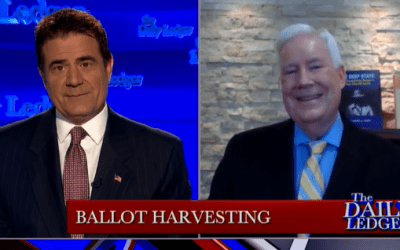 Two Powerful Ways You Can Use Community and Church Ballot Harvesting to Transform America [Video]