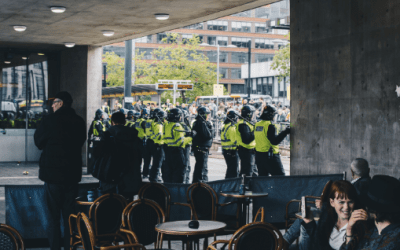 Media Blackout as City Violence Increases: Fear, Violence, Theft and Death [Must See Video]